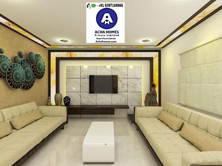 Modern TV Areas design ideas