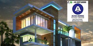 Best Interior Designs Ideas For Triplex Modern Home Design