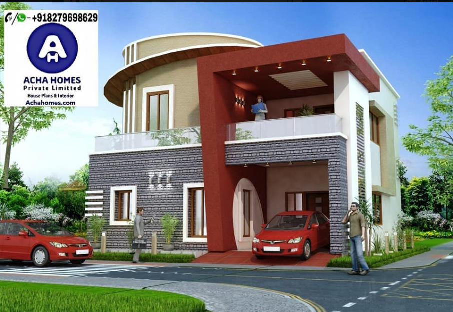 List of 2500 to 3000 square feet Modern Home Design with 4 Bedrooms ...