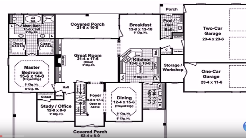 List of 3000 to 3500 sq. ft Modern Home Plan and Design ...