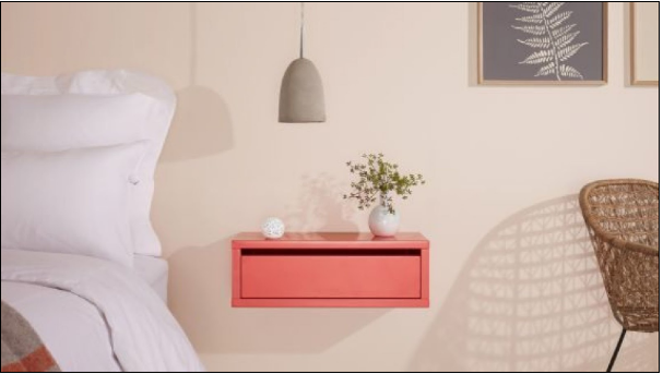 5 Smart Ideas To Give Your bedroom A Futuristic Look!