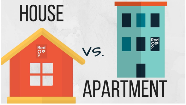 Apartment Vs. House Which Is Best To Live In