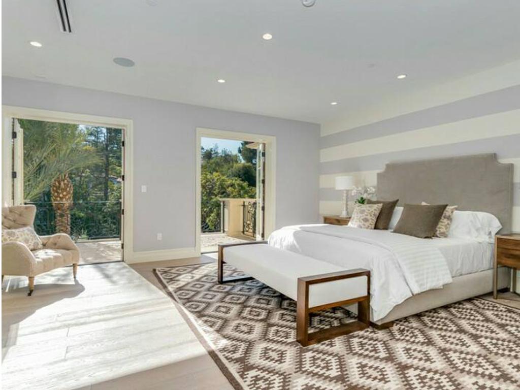 Master bedroom interiour designs