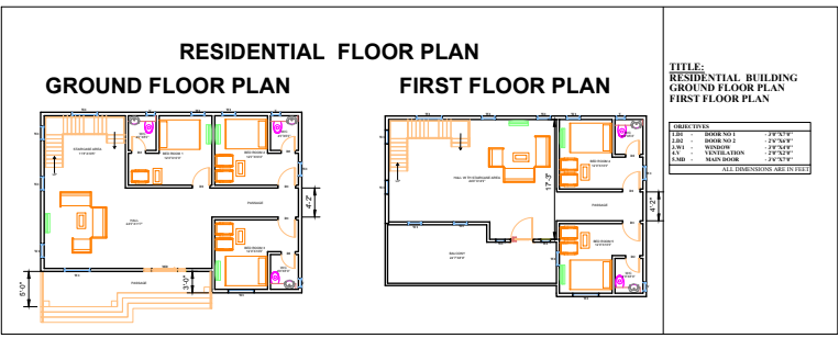 Success of CONTEMPORARY FLOOR PLANS: Secret Unveiled