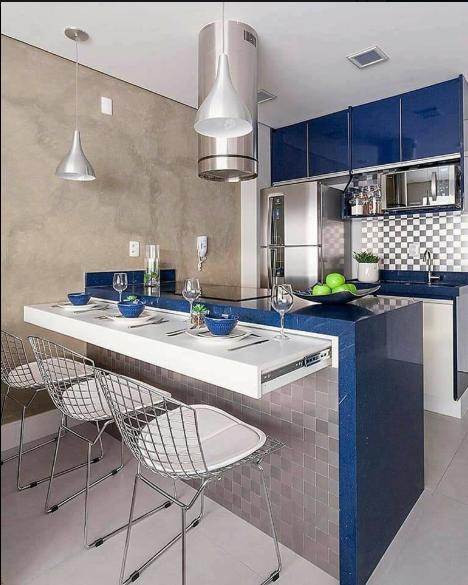luxury european style kitchen design ideas