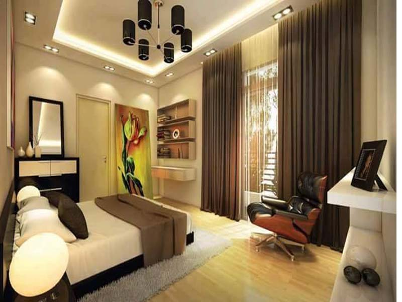 modern bedroom ineriour design ideas