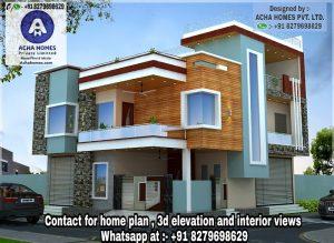 kerala home design plans