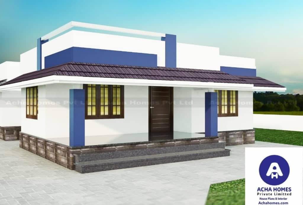 BEST HOME PLANS BELOW 12 LAKHS WITH PLAN DETAILS