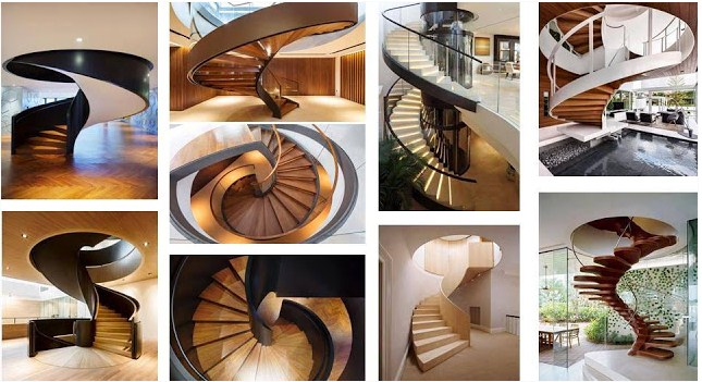 These Unique Staircase Railing Ideas Will Take Your Home Décor To Next Level