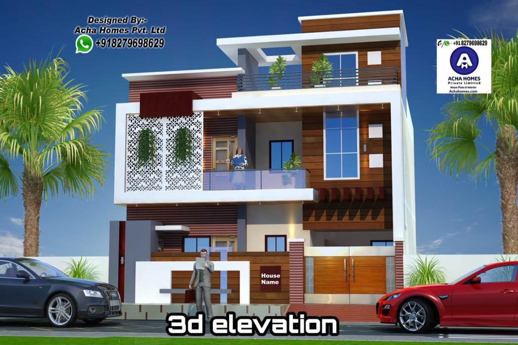 4 bedroom bungalow house plans