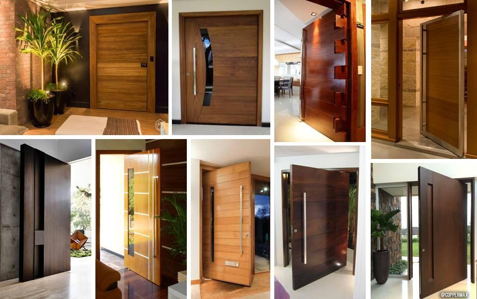 5 Most Attractive House Main Door Design Ideas