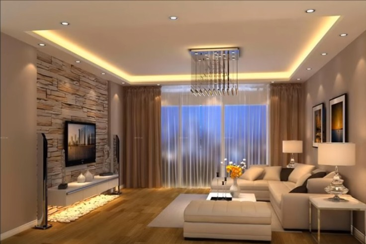 Creative Ceiling Ideas For Living Room Best Ceiling Design India