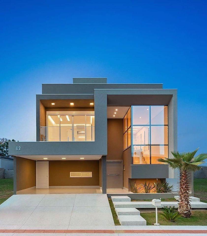 The European style home design ideas