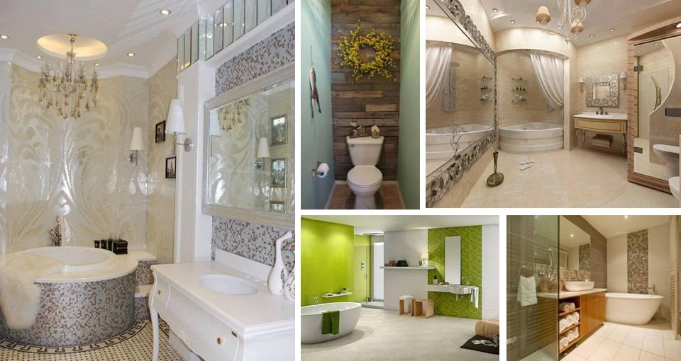 Trends in Bathroom Design for 2020