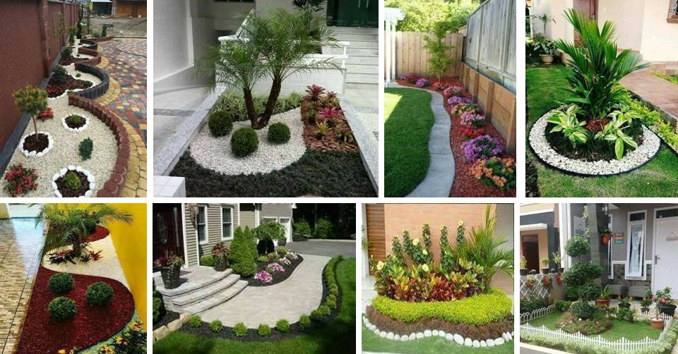 Design Your Houses With The 5 Most Stylish Home Garden Design