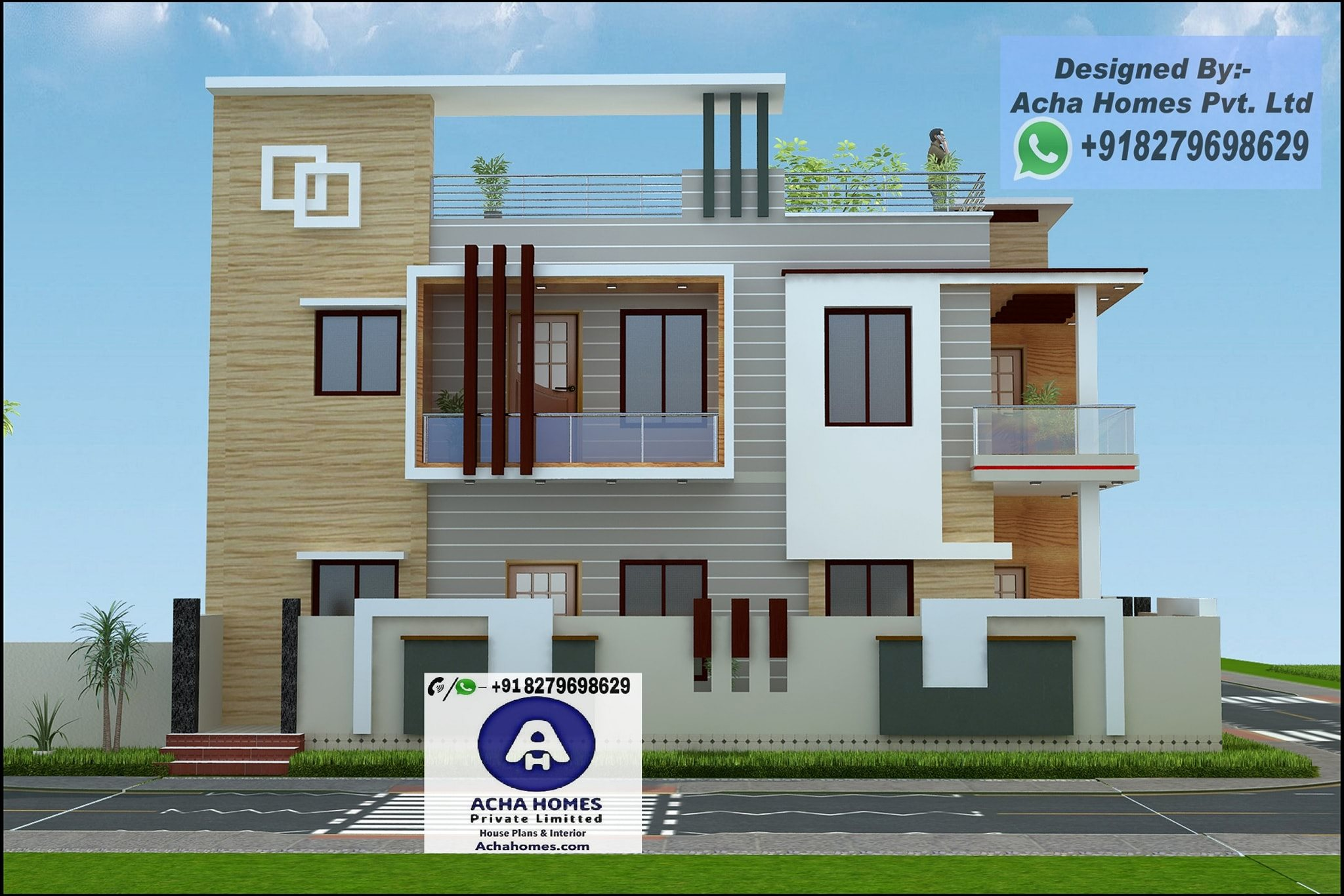 kerala style home elevation design ideas