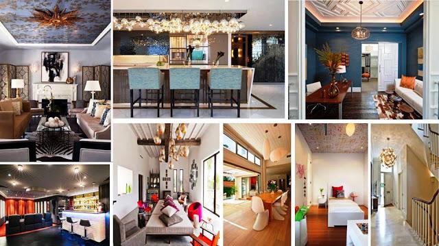 trending living room design ideas
