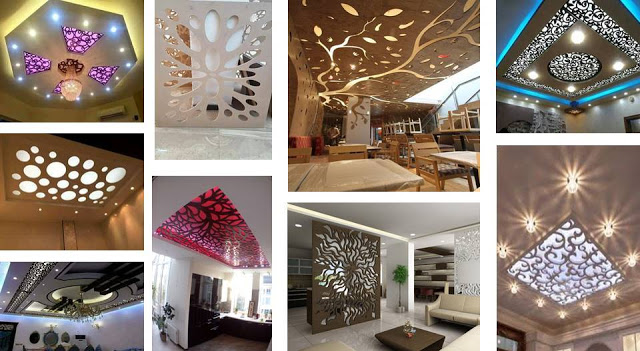 TIPS TO ACHIEVE GREAT FALSE CEILING FOR HOME