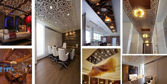 stylish false ceiling designs