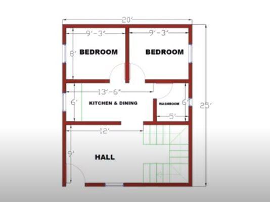 Indian Home Design Free House Floor Plans 3d Design Ideas Kerala